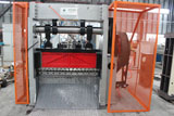Fence metal mesh machine